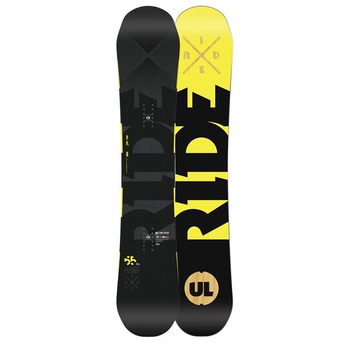 Ride - Highlife UL Snowboard 2014