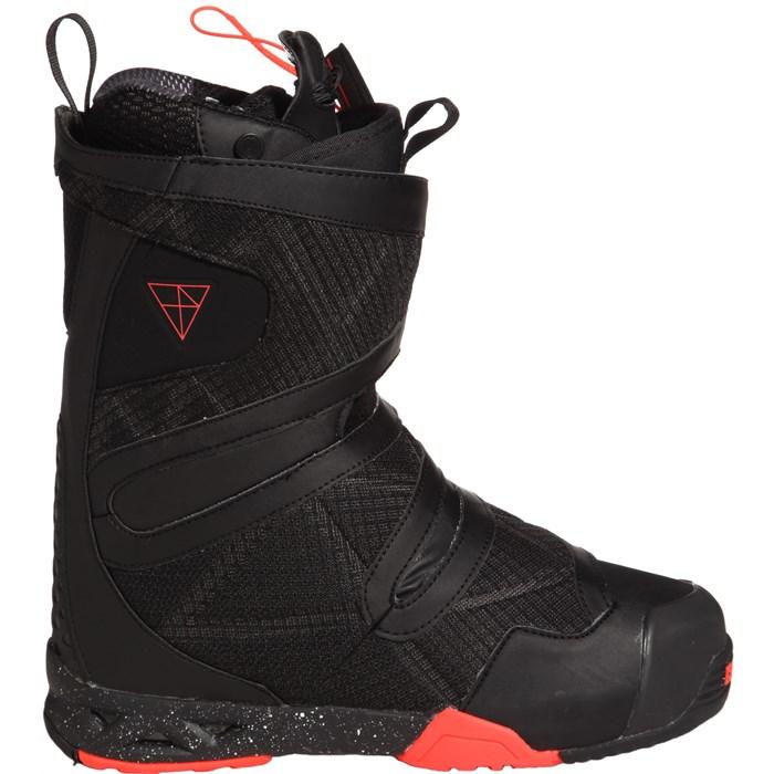 Salomon - F4.0 Snowboard Boots 2014