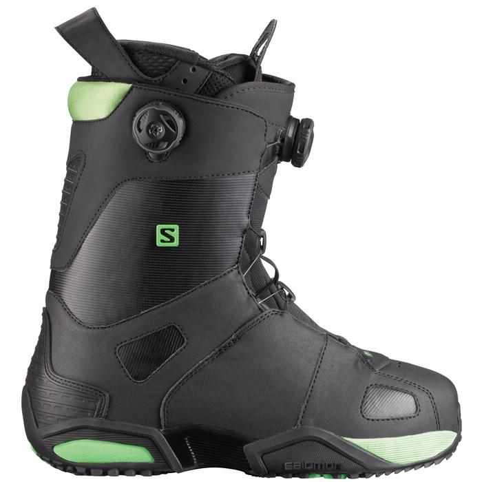 Salomon - Synapse Focus Boa® Snowboard Boots 2014