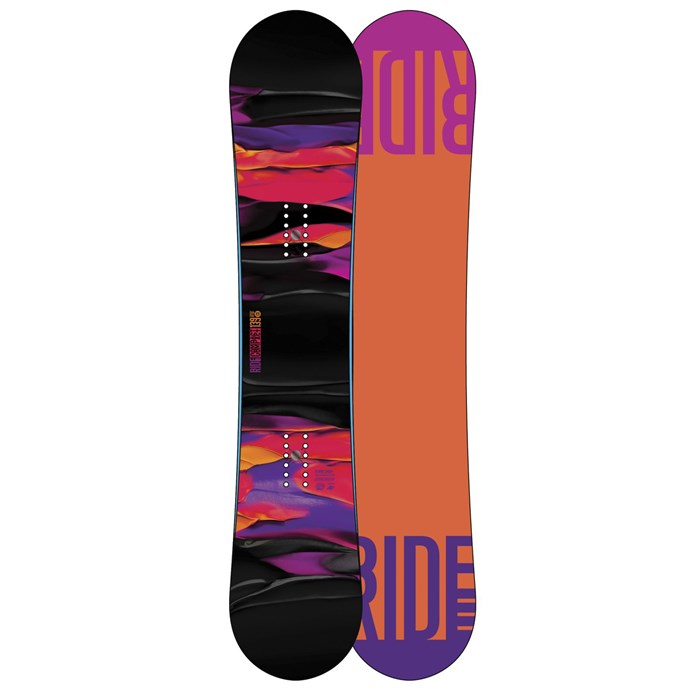 Ride - Compact Snowboard - Women's 2014