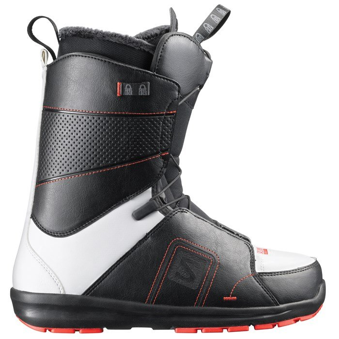 Salomon - Faction Snowboard Boots 2014