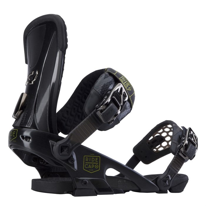 Ride - Capo Snowboard Bindings 2014