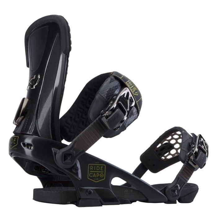 Ride - Capo Snowboard Bindings 2014