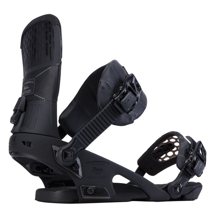 Ride - Rodeo Snowboard Bindings 2014