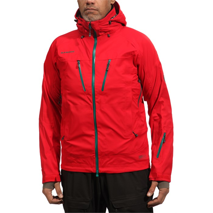 Mammut - Mammut Stoney Jacket