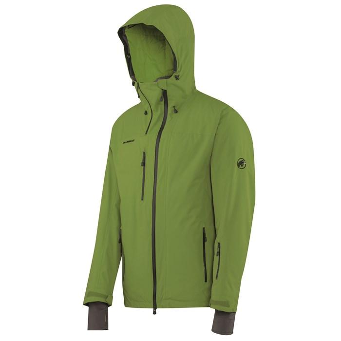 Mammut - Bormio Jacket