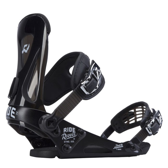 Ride - Revolt Snowboard Bindings 2014