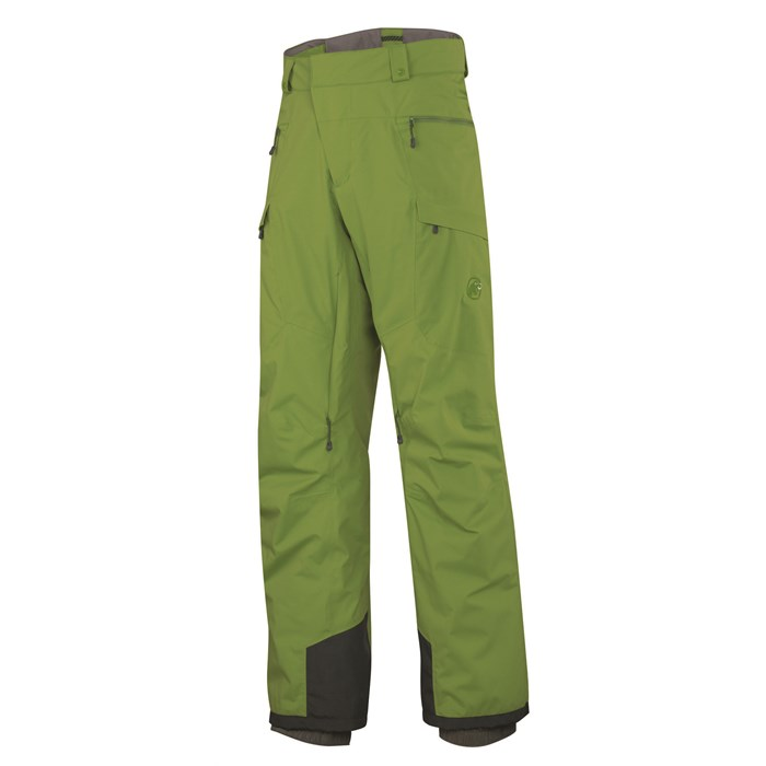 Mammut - Bormio Pants