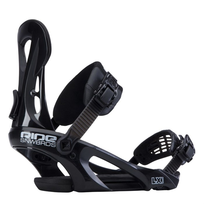 Ride - LX Snowboard Bindings 2014