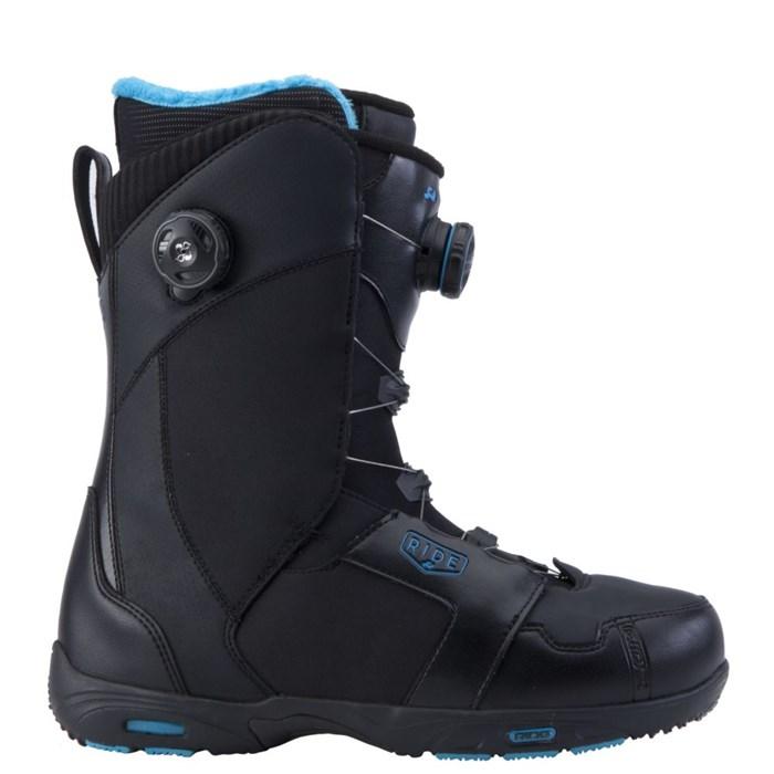 Ride - Lasso Boa Coiler Snowboard Boots 2014