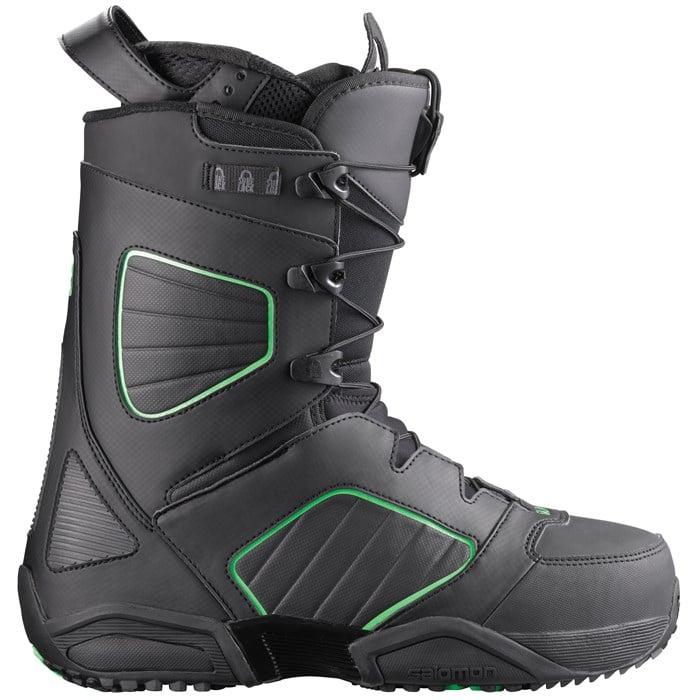 Salomon - Synapse Snowboard Boots 2014