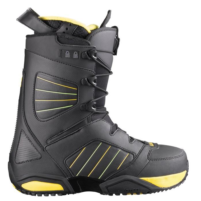 Salomon 2014 2014 Synapse Boots Boots Snowboard Synapse Synapse Boots Salomon Snowboard Snowboard Salomon SVqpMzU