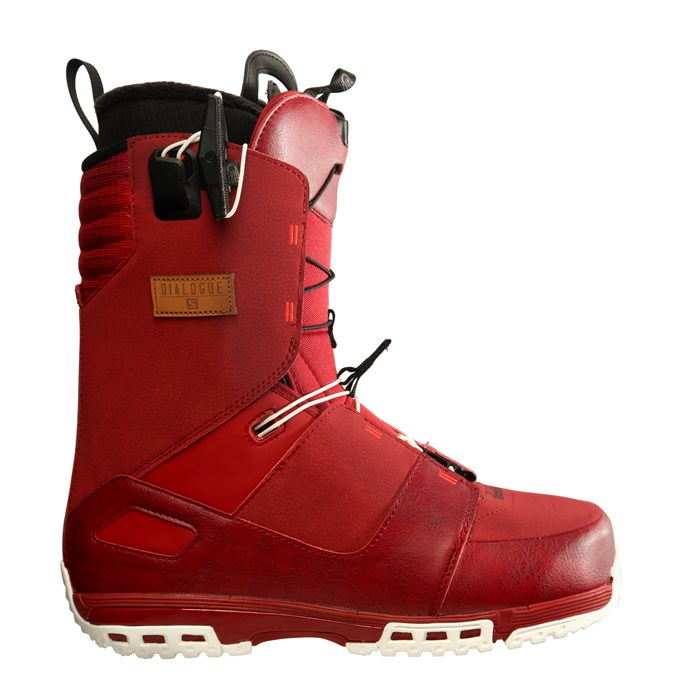 Salomon - Dialogue Snowboard Boots 2014