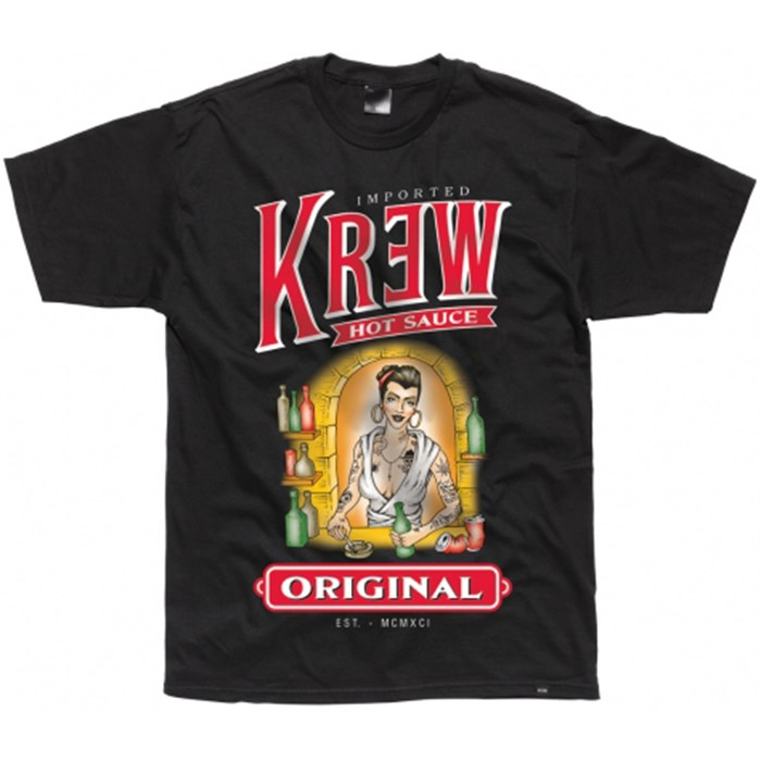 Kr3w - Chola T-Shirt