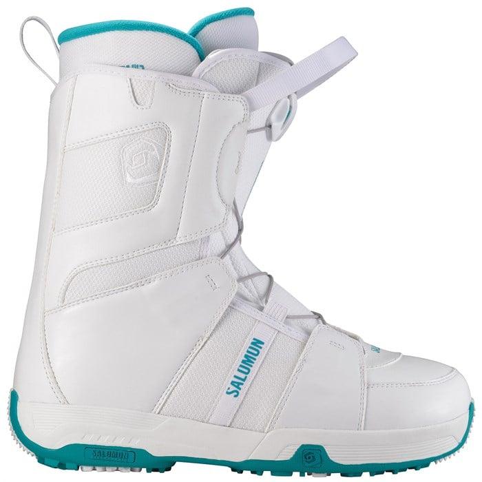 Salomon Linea Snowboard Boots Women's 2014