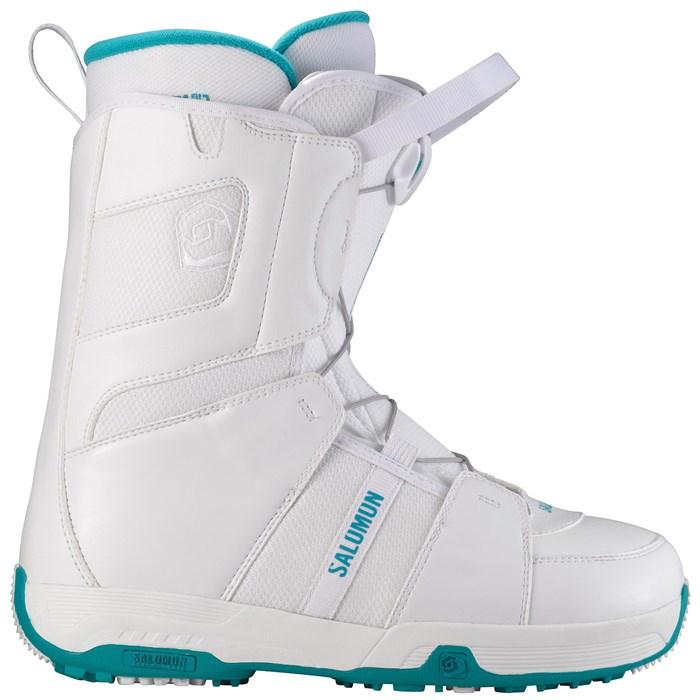 Salomon - Linea Snowboard Boots - Women's 2014
