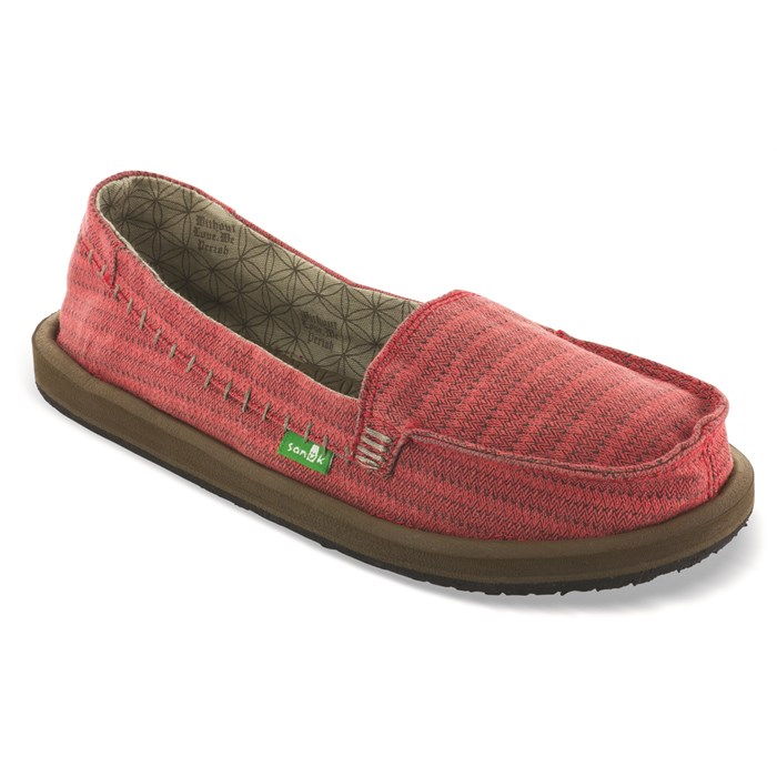 Sanuk - Rasta Brisbane Shoes - Women's