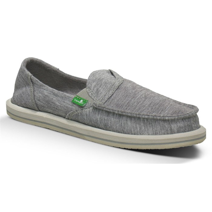 Sanuk - Pick Pocket Fleece Shoes - Women's