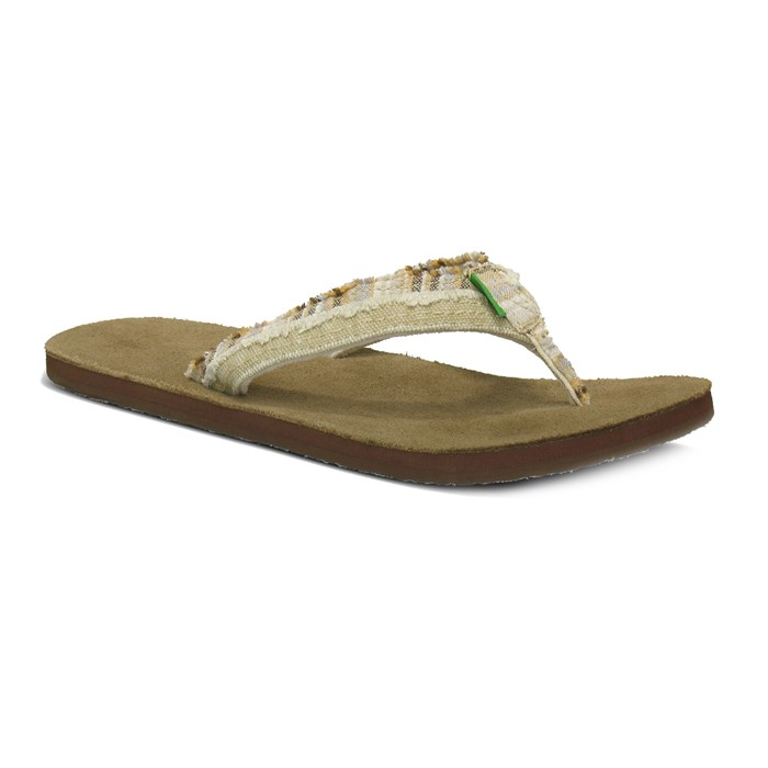 Sanuk - Fraid Too Sandals - Women's