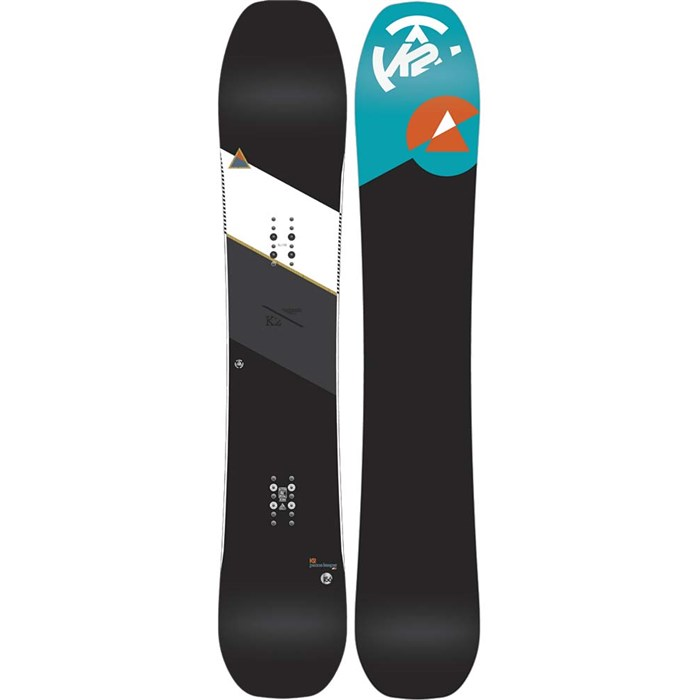 K2 - Peace Keeper Snowboard 2014