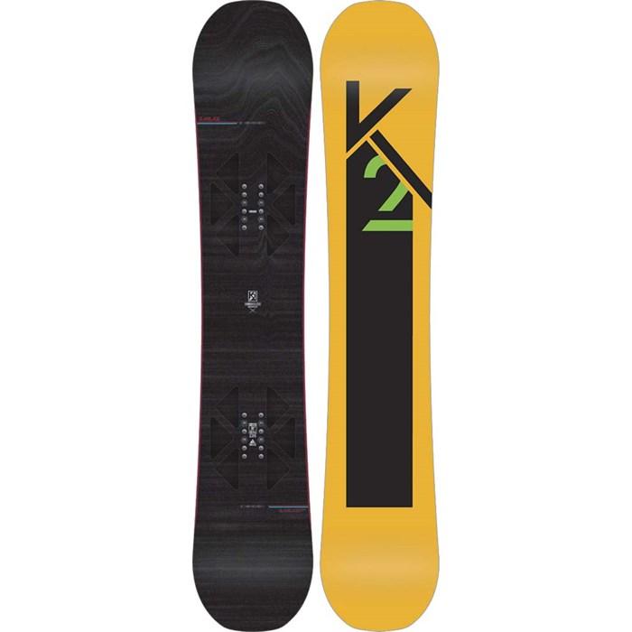 K2 - Slayblade Snowboard 2014