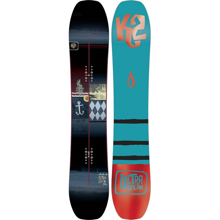 K2 - Ultra Dream Snowboard 2014