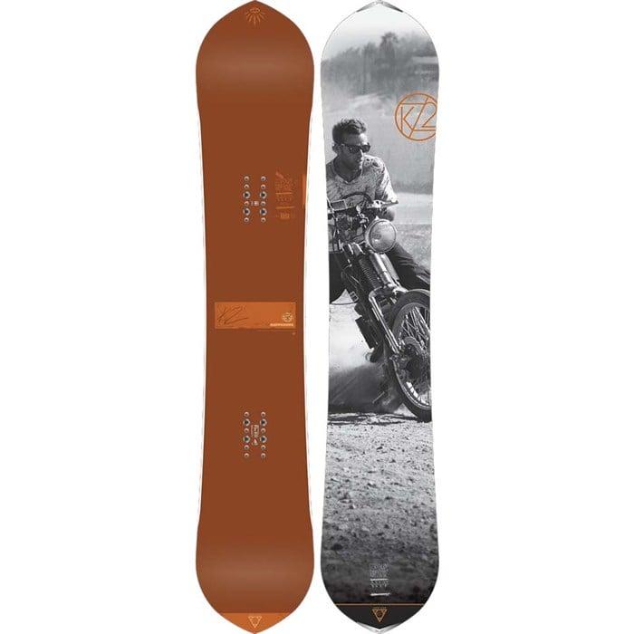 K2 - Happy Hour Snowboard 2014