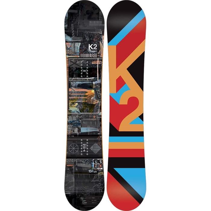 K2 - Raygun Snowboard 2014