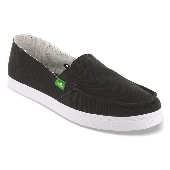 Sanuk - Cabrio Shoes - Women's