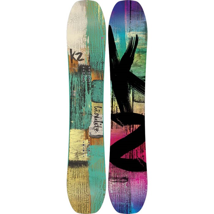 K2 - High Lite Snowboard - Women's 2014