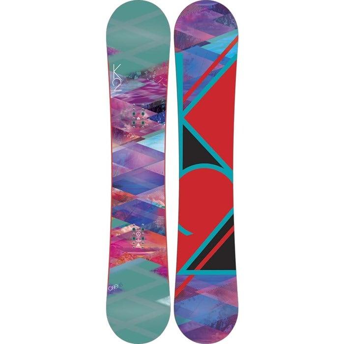 K2 - Eco Lite Snowboard - Women's 2014