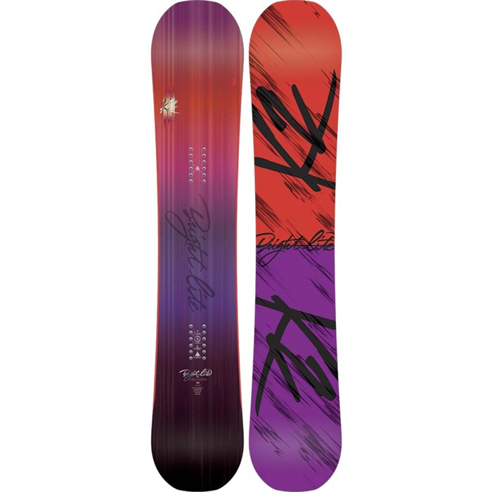 K2 - Bright Lite Snowboard - Women's 2014