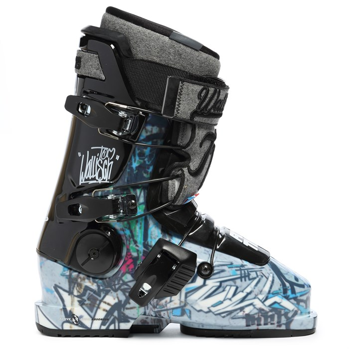 Full Tilt - Tom Wallisch Pro Model Ski Boots 2014