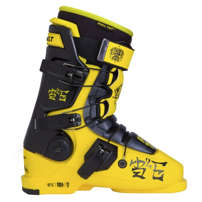 Full Tilt - B&E Pro Model Ski Boots 2014