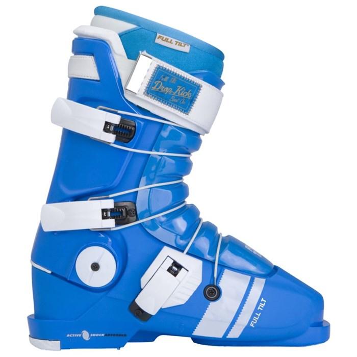 Full Tilt - Drop Kick Ski Boots 2014