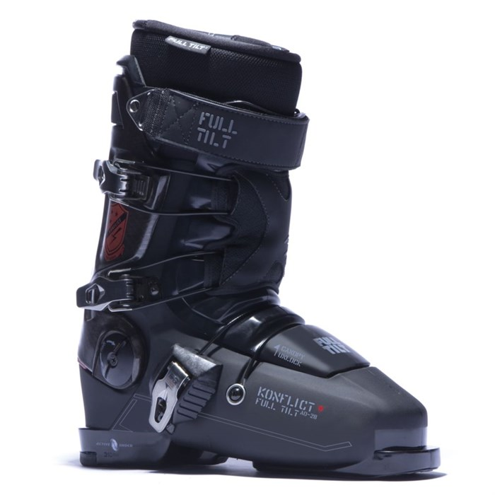 Full Tilt - Konflict Ski Boots 2015