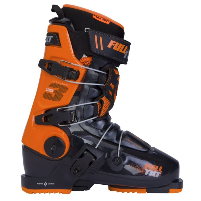 Full Tilt First Chair Ski Boots 2017
