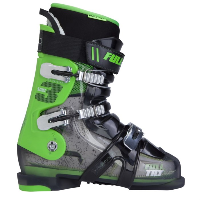 Full Tilt - High Five Ski Boots 2014