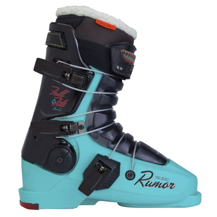 Full Tilt - Rumor Ski Boots - Women's 2014