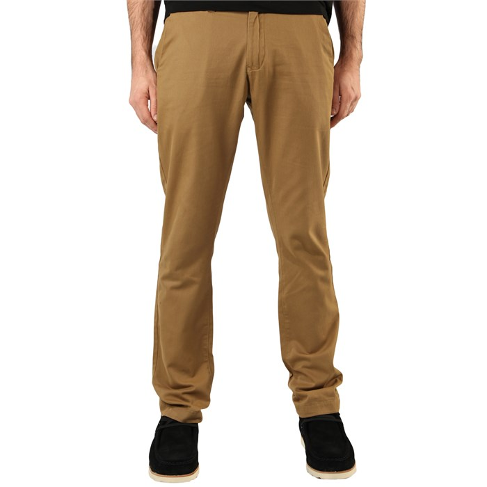 Volcom - Faceted Chinos