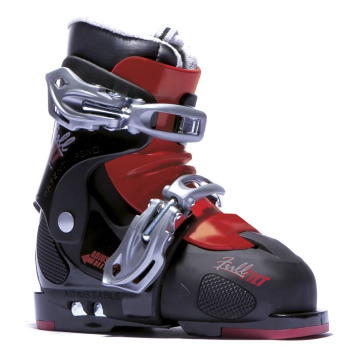 Full Tilt - Growth Spurt Ski Boots - Big Kids' 2016