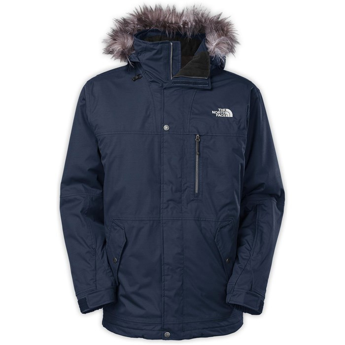 The North Face - Amongstit Delux Jacket