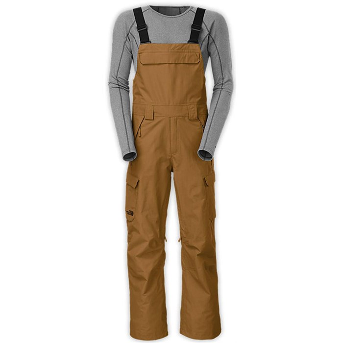 The North Face - Anchor Bib Pants