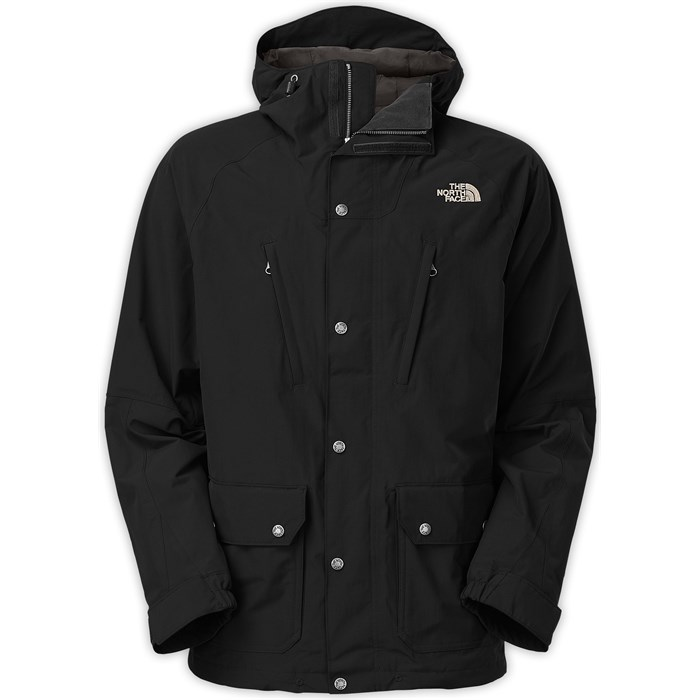 The North Face - Decagon 2.0 Jacket