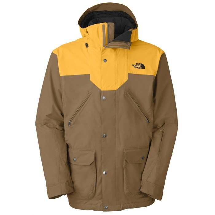 The North Face - T-Dubs Jacket