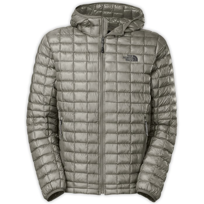 The North Face - ThermoBall Hoodie