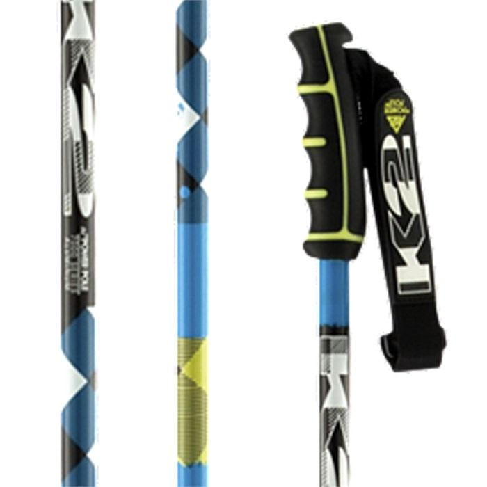K2 - Power Ski Poles 2014