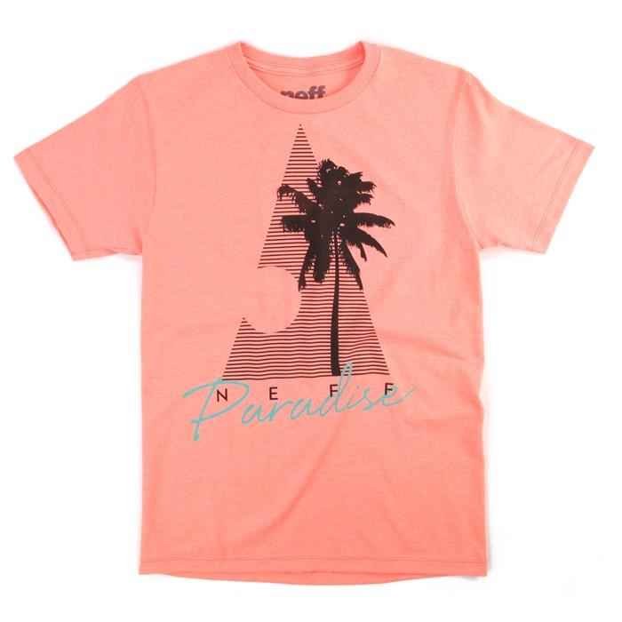 Neff - Paradise T-Shirt