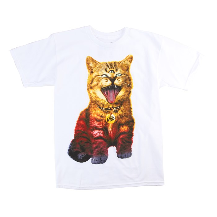 Neff - Wild Cats T-Shirt