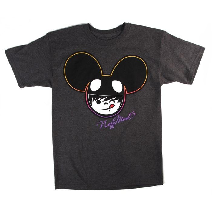 Neff - Neffmau5 Aura T-Shirt